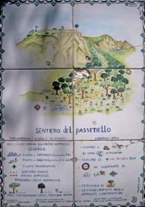 Piastrelle Passetiello
